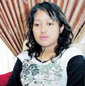 Takziah Buat Keluarga Siti Salmah
