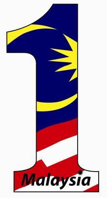 logo_1malaysia